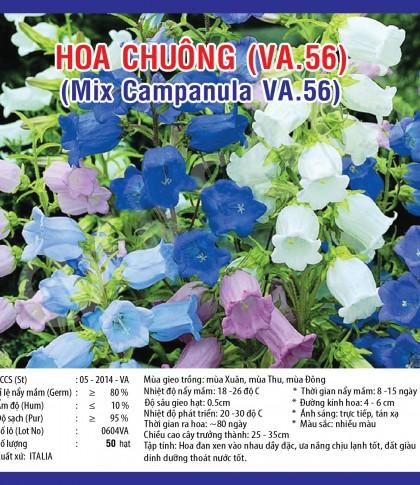hoa chuong va56